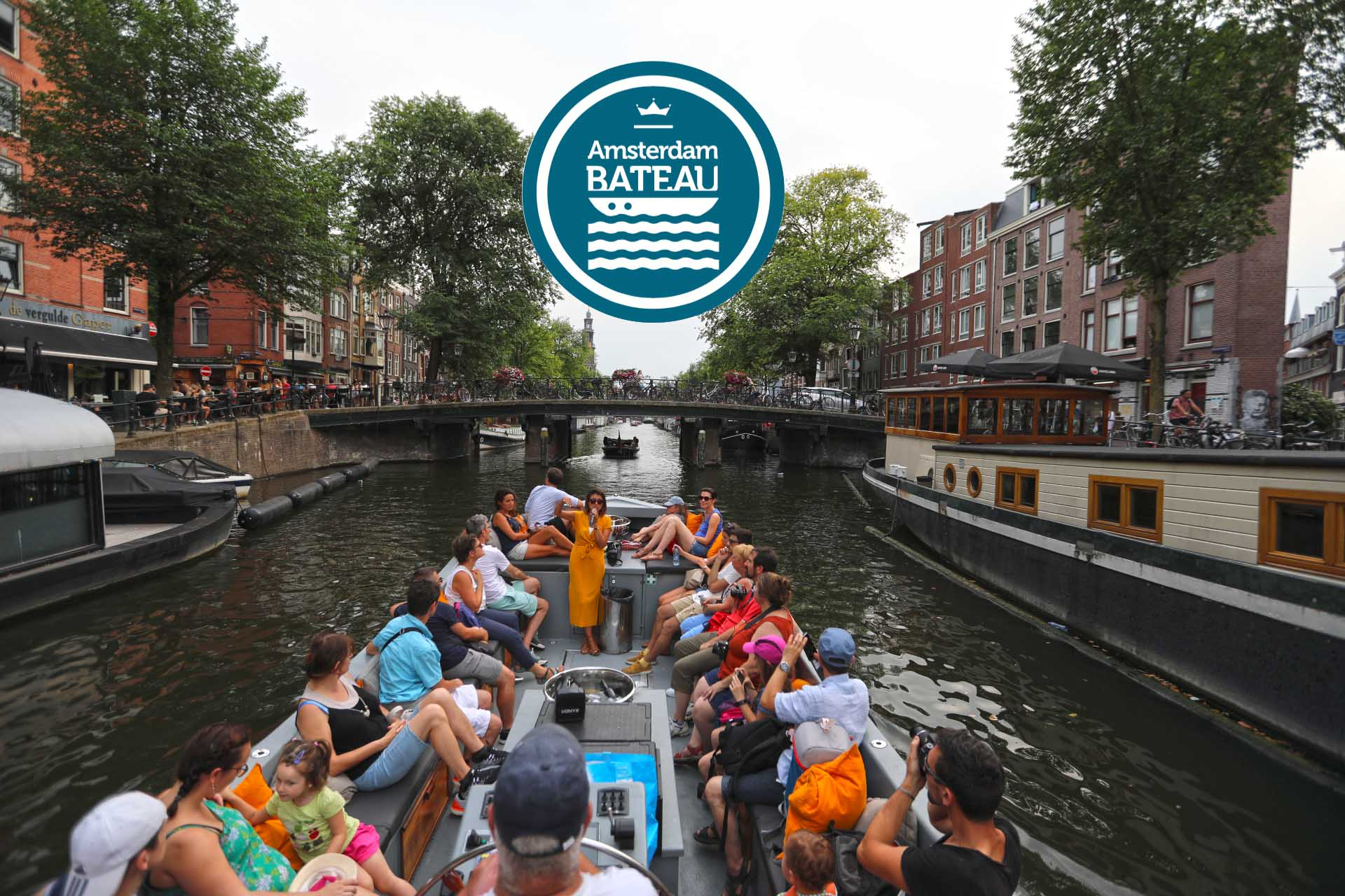 Eco bateau :